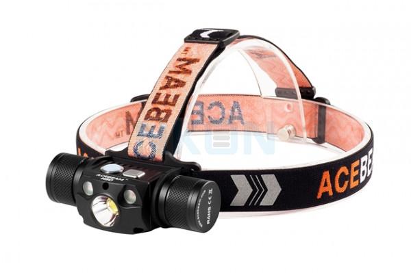 Acebeam H30 Hoofdlamp Cool White (6500K)