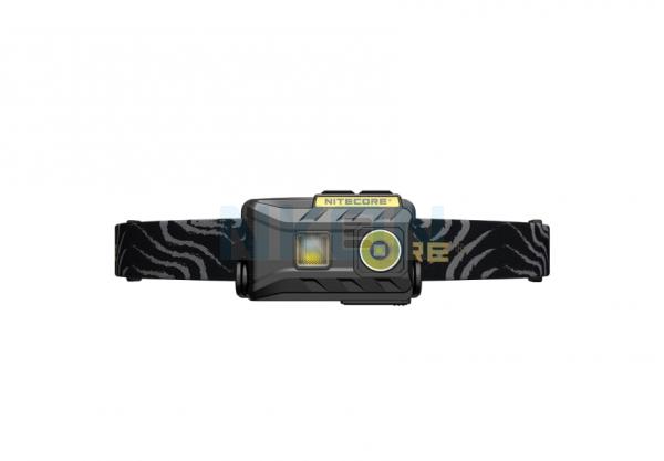 Nitecore NU25 - Hoofdlamp - USB oplaadbaar