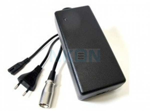 Modiary/ Fuyuang 29.4V XLR3-stekker fietsacculader - 2A