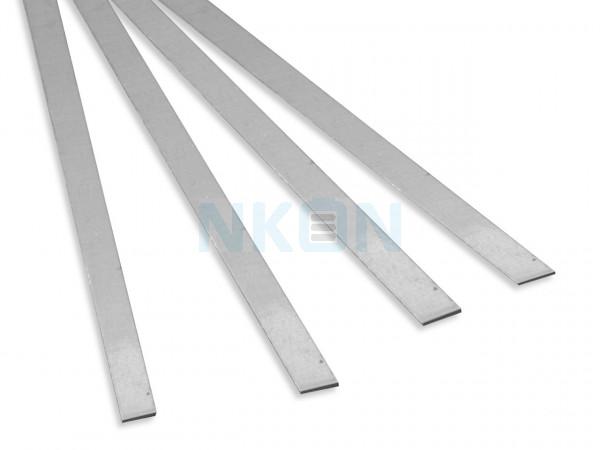 1 meter nikkel batterijsoldeerstrip - 5mm*0.13mm