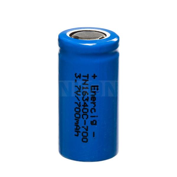 Enercig 16340 700mAh - 1A
