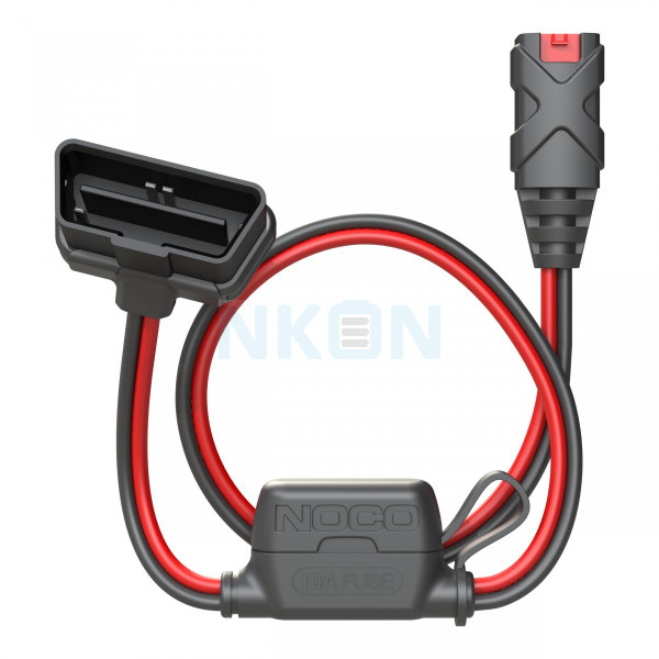 Noco Genius GC012 X-Connect OBDII-connector