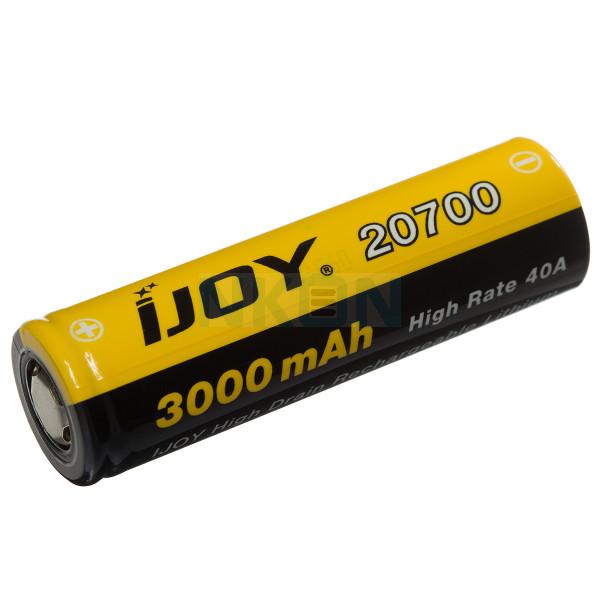 iJoy 20700 5-leg 3000mAh - 40A
