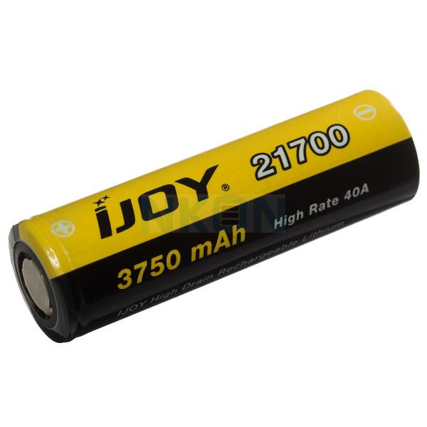 iJoy 21700 3750mAh - 40A