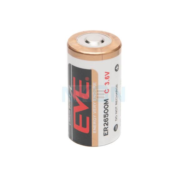 EVE ER26500M C-formaat Lithium - 3.6V
