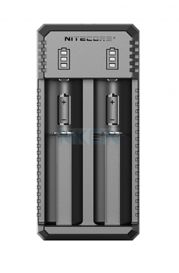 Nitecore UI2 USB batterijlader