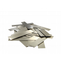 Nikkel batterijsoldeerstrip - geknipt