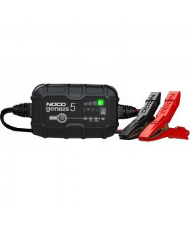 Noco GENIUS5 Multicharger 6/12V - 5A