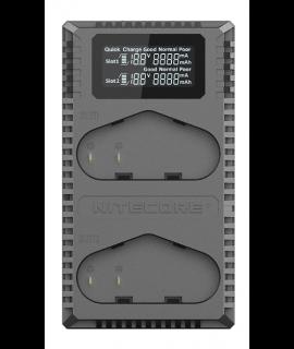 Nitecore UCN4 Pro - Canon (LP-E4N/LP-E4)