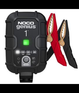 Noco GENIUS1 Multicharger 6/12V - 1A
