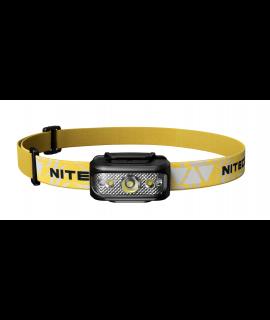 Nitecore NU17 - Hoofdlamp - USB oplaadbaar