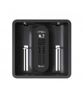 Efest iMate R2 batterijlader