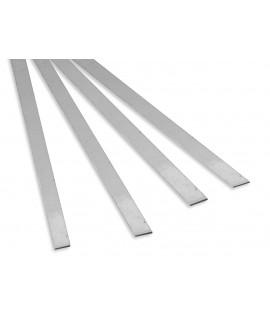 1 meter nikkel batterijsoldeerstrip - 7mm*0.30mm