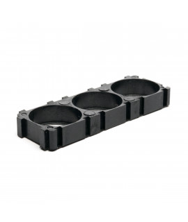 3x18650 Battery Spacer holder