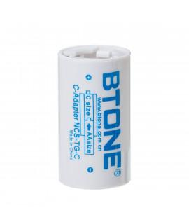 Btone AA naar C converter