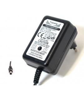 Enerpower 16.8V 4S DC-stekker fietsacculader - 1.5A