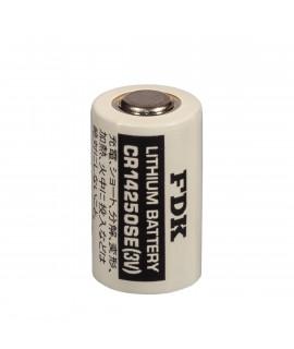 FDK CR14250SE 1/2AA Lithium 3V