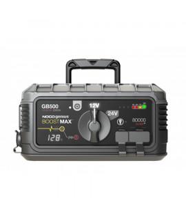 Noco Genius Boost Max GB500 jumpstarter 12V/24V - 20000A
