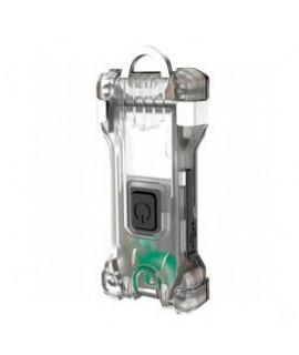 Armytek Zippy - Sleutelhanger Lampje - Grijs