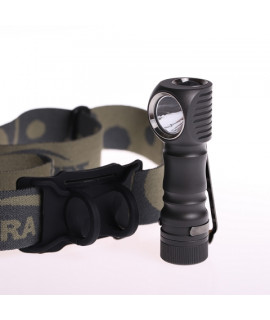 Zebralight H53c Headlamp Neutral White High CRI