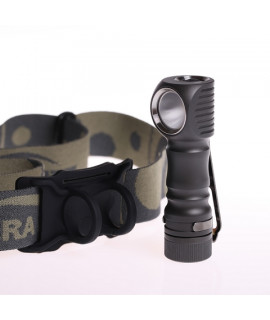 Zebralight H53Fw Headlamp Floody Neutral White