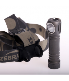 Zebralight H600Fd Mark IV XHP50.2 Floody 5000K High CRI Headlamp