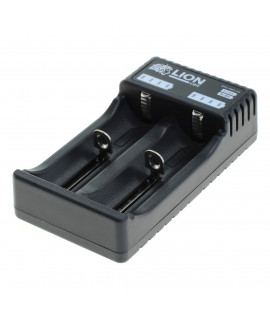Lion cell LC210 batterijlader