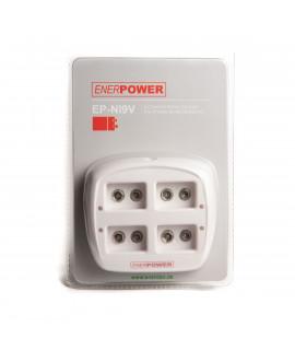 Enerpower EP-NI9V batterijlader