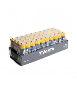 40 AA Varta Industrial Pro