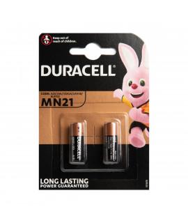 2x MN21 (A23/V23GA/3LR50) Duracell - 12V