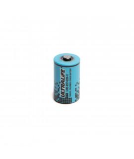 Ultralife ER14250/ 1/2AA Lithium batterij - 3.6V