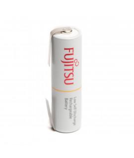 1 AA Fujitsu met U-lip - 1900mAh