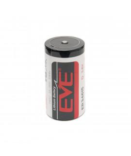 EVE ER34615 D-formaat Lithium batterij 3.6V