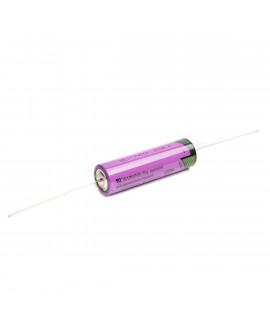 Tadiran SL-760 AA Lithium met soldeerdraden - 3.6V