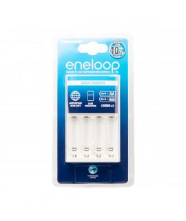 Panasonic Eneloop lader BQ-CC51  (zonder batterijen)