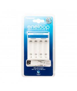 Panasonic Eneloop BQ-CC61 USB batterijlader