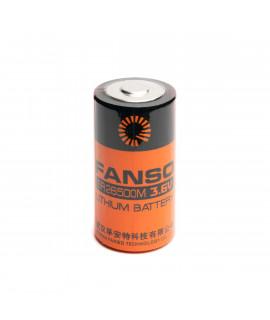 Fanso ER26500M C-formaat Lithium - 3.6V