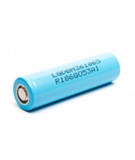 LG INR18650-M36 3600mAh - 5A