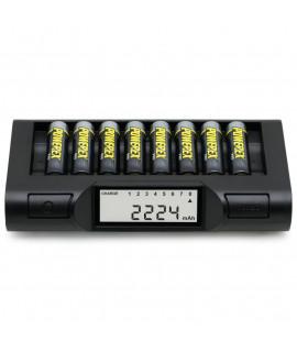 Maha Powerex MH-C980 batterijlader
