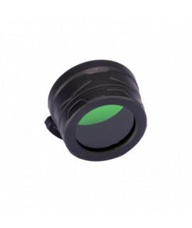 Nitecore NFG40 groen Filter