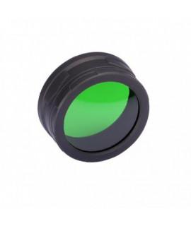 Nitecore NFG50 groen Filter