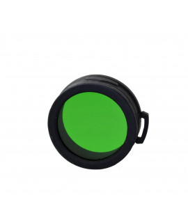 Nitecore Filter 60MM Green