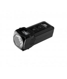 Nitecore TUP - 1000 Lumens Sleutelhangerlamp oplaadbaar EDC