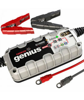 Noco Genius G15000 jumpcharger 12/24V - 15A