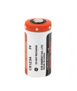 EVE CR123A Lithium - 3V