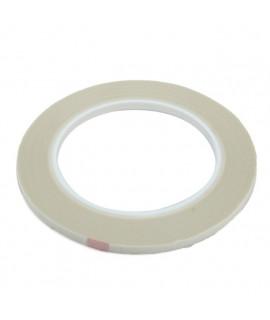 Witte hoge temperatuurbestendige Plakband tot 200°C