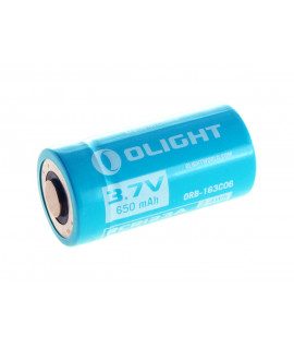 Olight RCR123A Accu voor H1R/S10RIII