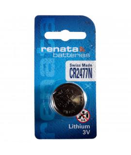 Renata CR2477N knoopcel