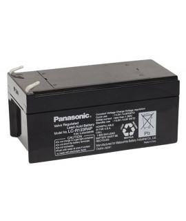 Panasonic 12V 3.4Ah Loodaccu