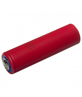 Sanyo NCR18650GA 3350mAh - 10A Button Top